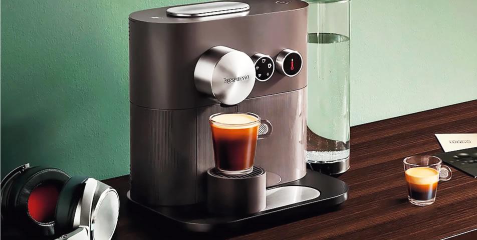 Nespresso Expert vale a pena