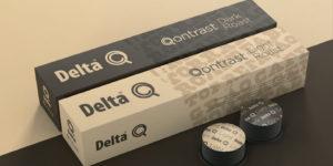 Guia: Tudo sobre as cápsulas Delta Q!
