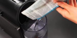 Como descalcificar cafeteira Nespresso (vídeos)