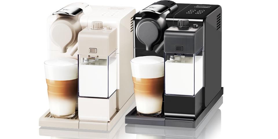 Lattissima Touch Nespresso é boa