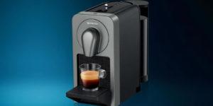 Prodigio Nespresso: a cafeteira conectada!
