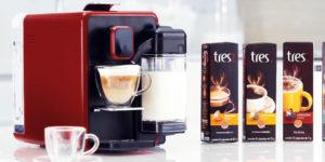 5 dicas para escolher sua cafeteira Três Corações