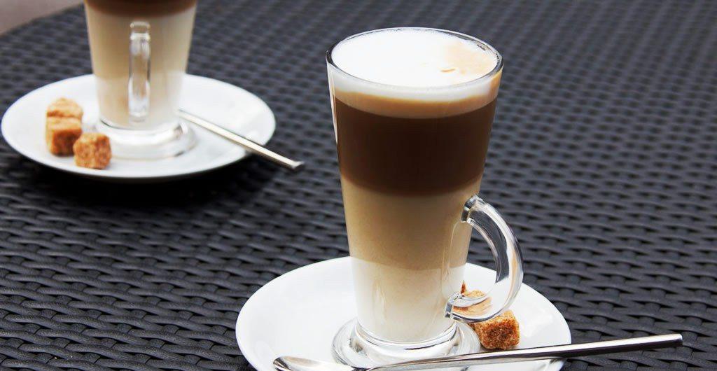 como fazer cappuccino na Nespresso