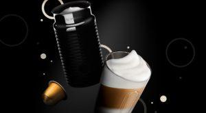 Nespresso Aeroccino: O que é e como usar!