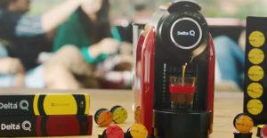 Cafeteira Delta Q QOOL Evolution: Vale a pena?