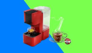 Máquina Três Corações POP: A cafeteira boa e barata!