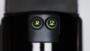 Como resetar Nespresso Inissia para configurações de fábrica