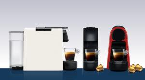 Cafeteira Nespresso Essenza é boa? Veja se vale a pena!