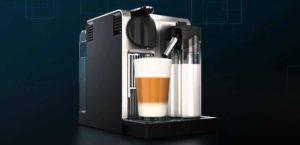 Cafeteira Nespresso faz cappuccino? Descubra!