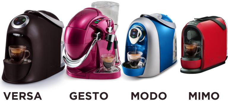máquinas de café Três Corações