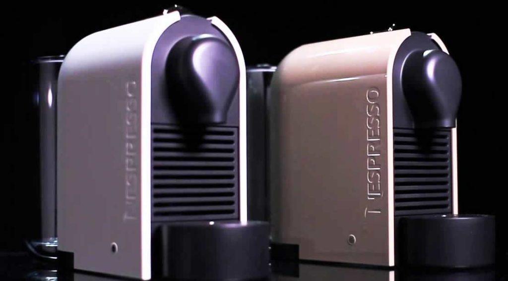 Nespresso U5