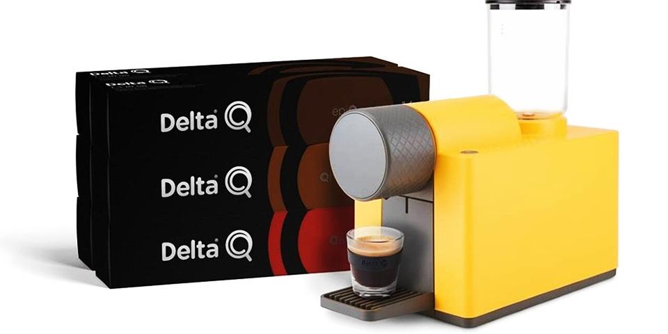 Delta Q Qlip capsulas