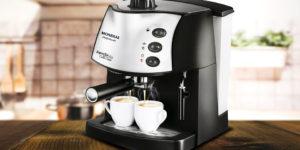 Cafeteira expresso Mondial é boa? Conheça a Coffee Cream!